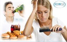 Malos hábitos que dañan el cabello