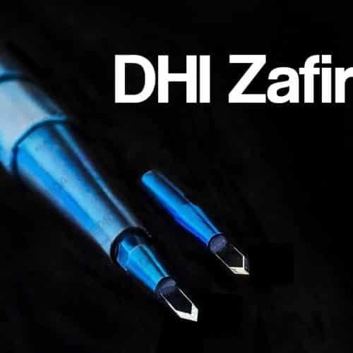 Instrucciones Paquete DHI Zafiro