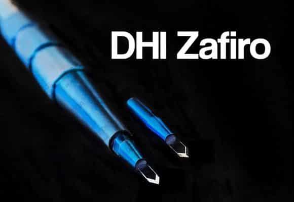 DHI Zafiro – 3000€