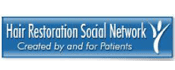 Hair Restoration Social network