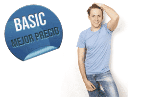 Paquete Basic – 1990€