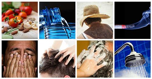 consejos para un pelo sano Microfue