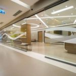 Cosmedica Clinic instalaciones trasplantes capilares en Estambul