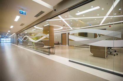 Cosmedica Clinic instalaciones trasplante capilar en Estambul