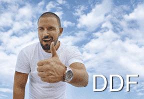 Paquete DDF – 2990€