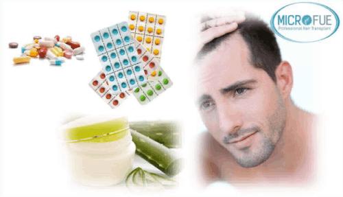 Cómo recuperar pelo