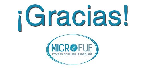 microfue gracias