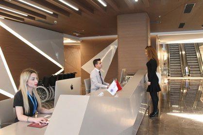 Cosmedica Clinic trasplante capilar en Turquía