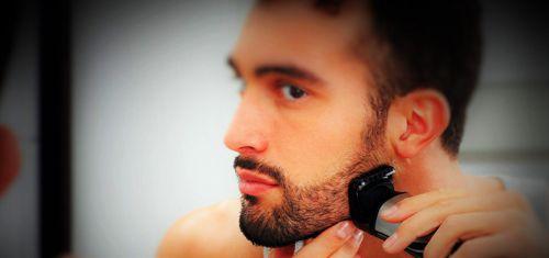 Trasplante de barba y reconstrucción patillas, bigote y barba