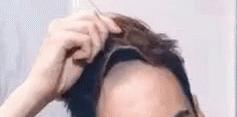 usar peluquín