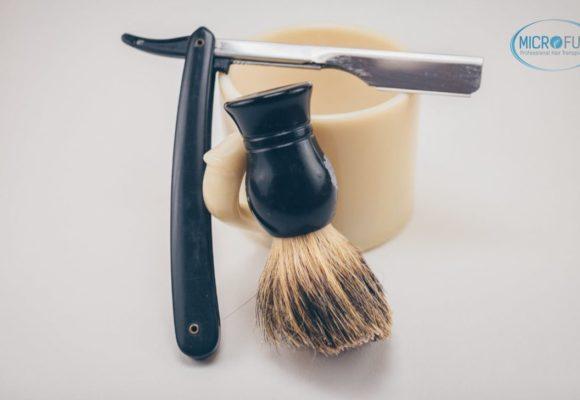 Trasplante de pelo en la barba