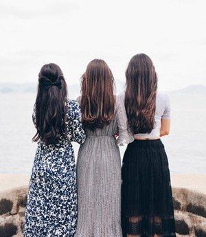 nos gusta el pelo bonito