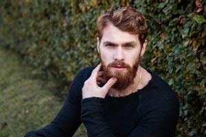 trasplante de pelo en barba