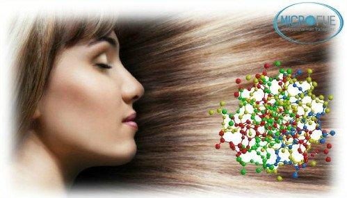 Mesoterapia capilar y regeneración del pelo
