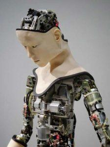 robots sustituirán a personas