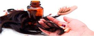 ¿Sirven para algo las vitaminas para el pelo? ¿Vitaminas para la caída de cabello?