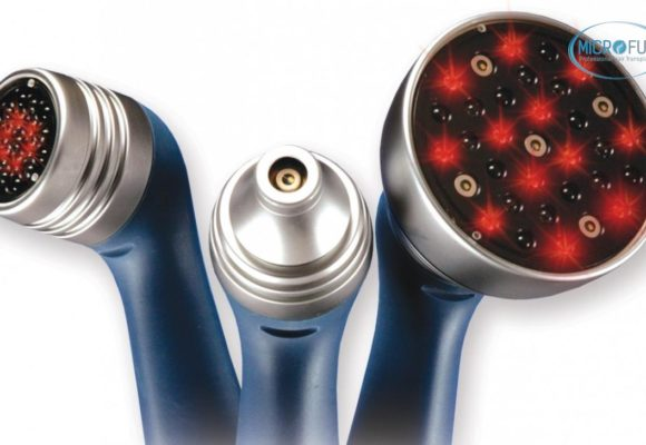Uso de LED contra la alopecia