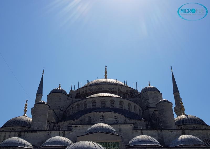 mezquita_azul_Estambul_trasplante_capilar_Turquia