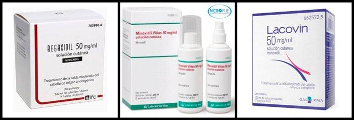minoxidil_tratamiento_caida_pelo_comercializados_en_España_