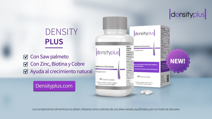 density plus con saw palmeto