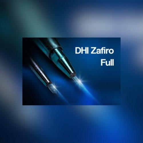 DHI Zafiro Full – 3500€