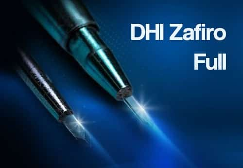 Instrucciones Paquete DHI Zafiro Full